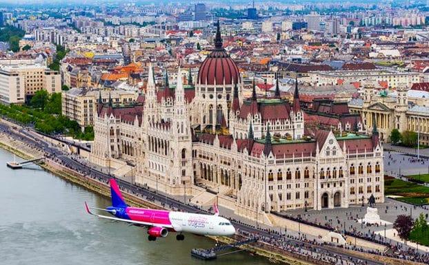 Bordeaux-Budapest
