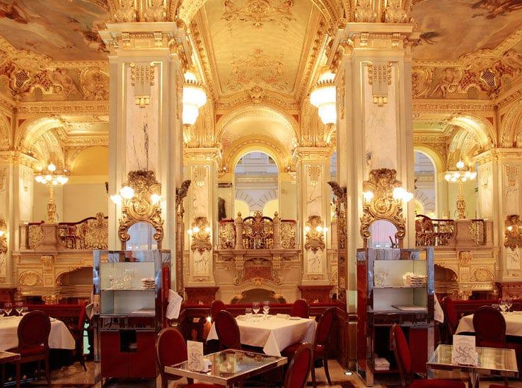 Café New York Budapest
