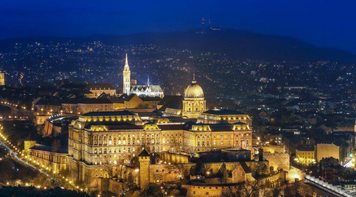 visiter budapest en Hongrie