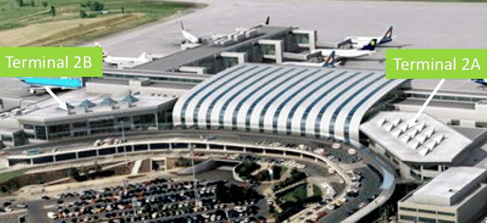 aeroport budapest Liszt ferenc