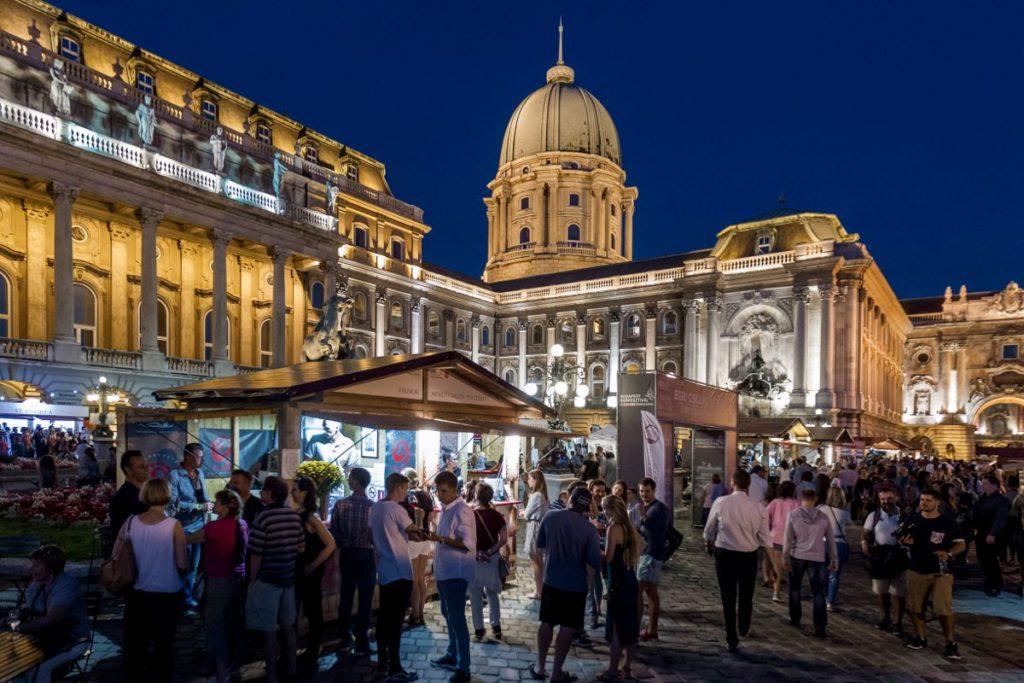 festival vin budapest en 2018