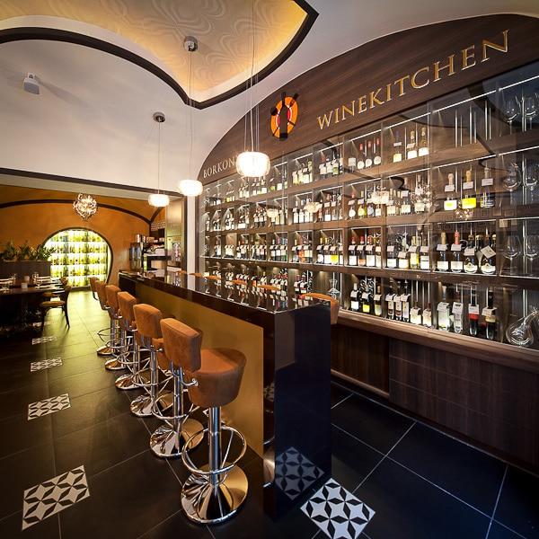 Restaurant Etoil Ef Bf Bd Budapest