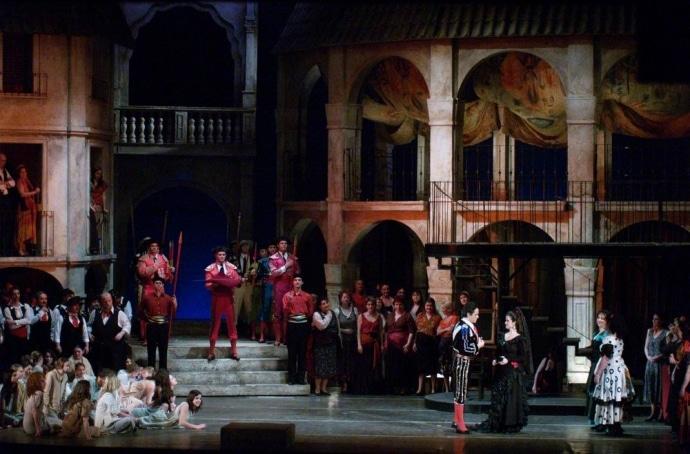 opéra budapest