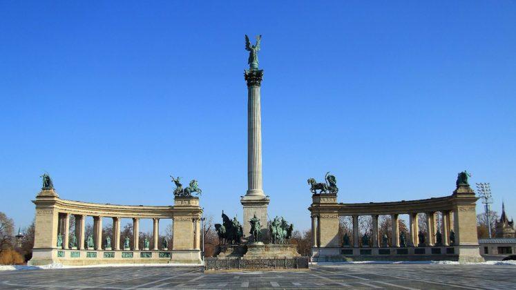 visiter budapest 2eme jour