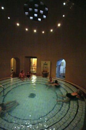 bains lukács budapest