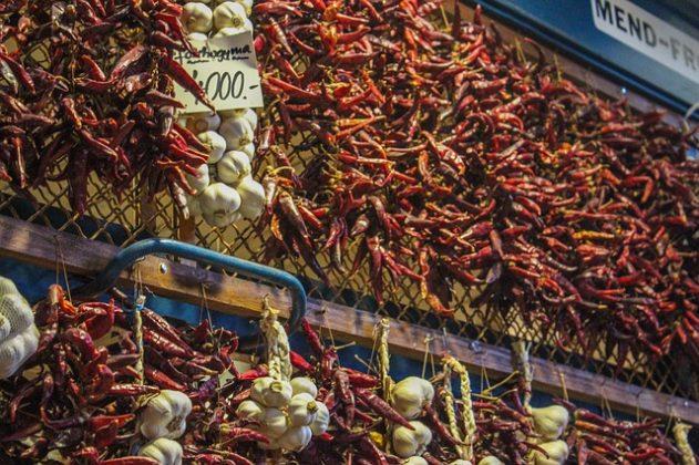 marché de budapest