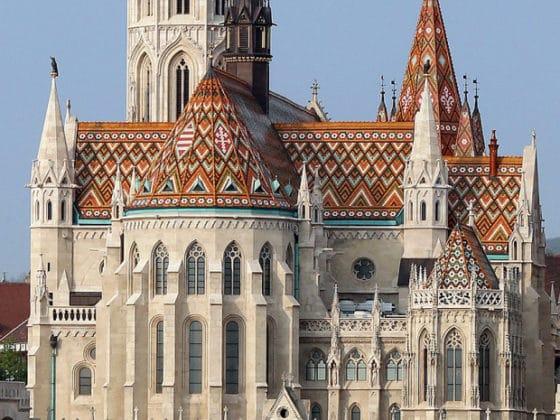 elgise matthias Budapest incontournables