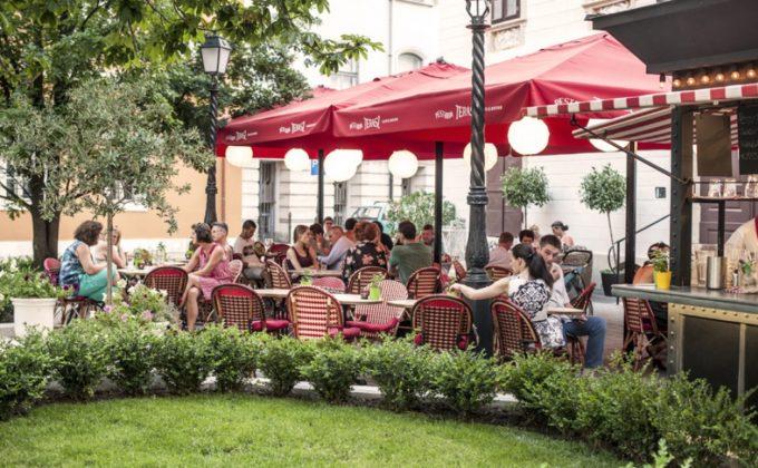 hotels de Budapest