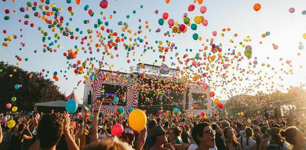 festival sziget budapest en aout 2018