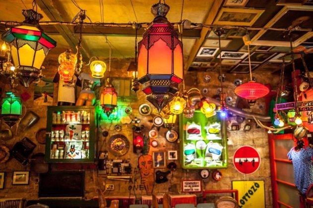ruin bar szimpla de budapest