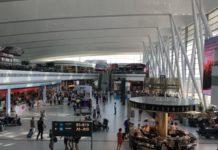 aeroport budapest