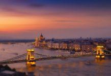 visiter budapest en 2 jours