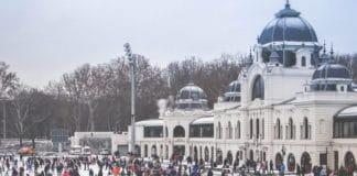 bons plans Budapest Hongrie