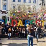 budapest avril 2018