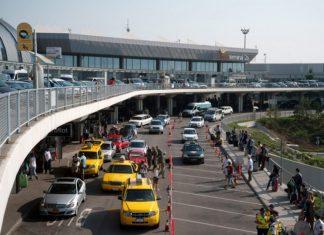 aeroport budapest transfert centre ville