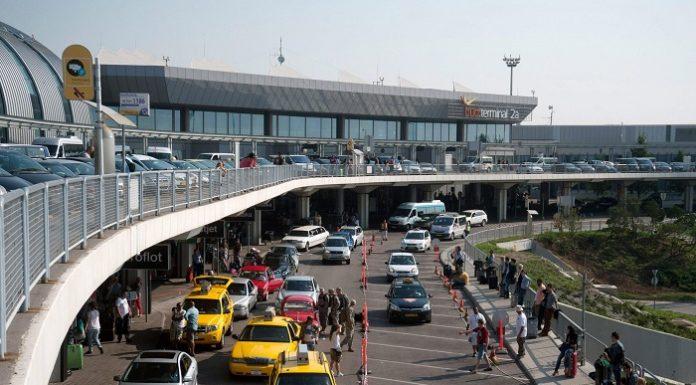 aeroport budapest transfer