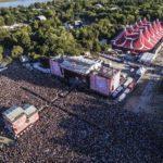 festival sziget budapest musique