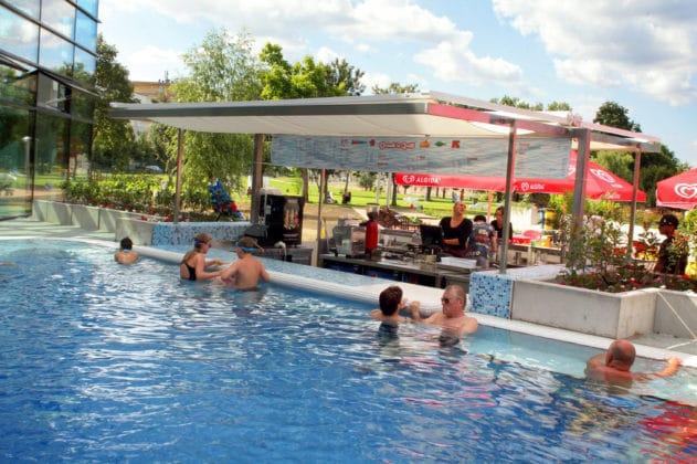 bar bains de budapest Paskal