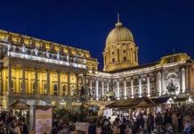 festival budapest