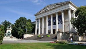 musée budapest