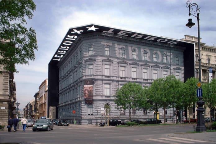 musee de la terreur budapest