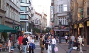 budapest centre ville