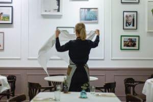 Restaurant Klassz de Budapest