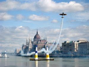 air race budapest