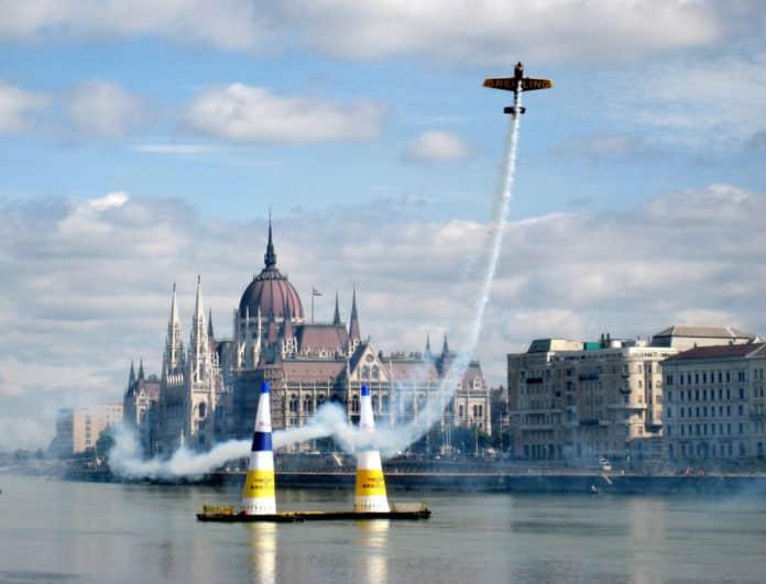 Top 10 a faire a Budapest en été