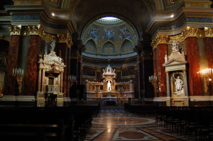 concert basilique