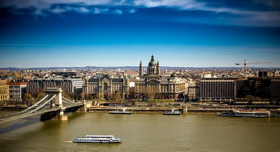 visiter budapest 2018