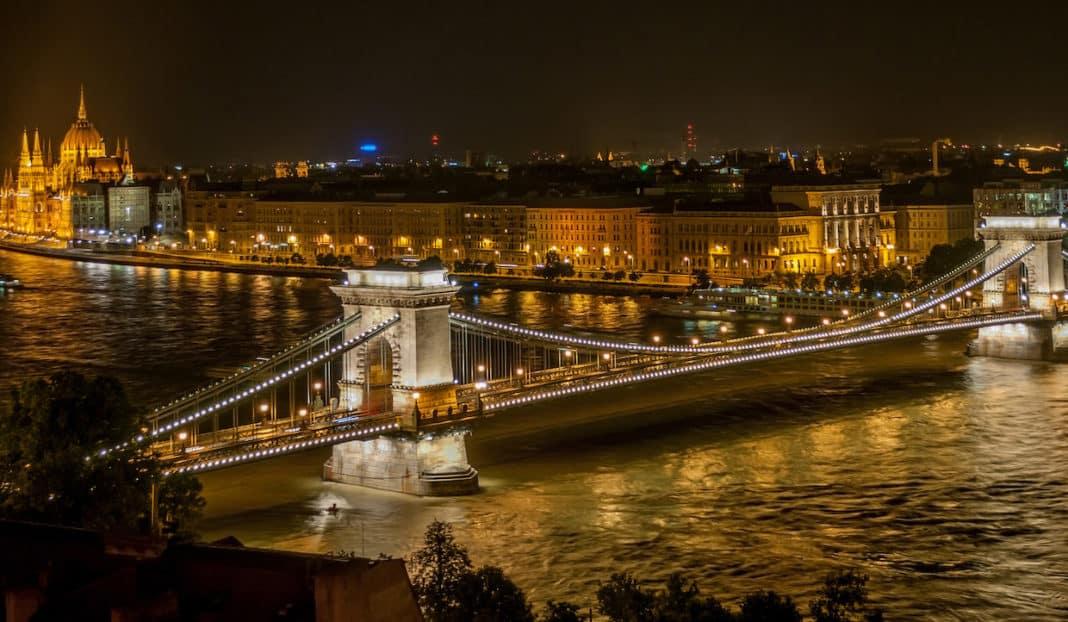 top 10 a faire a Budapest