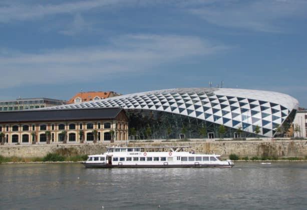 visite de Budapest - Balna