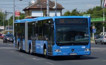 budapest bus aeroport