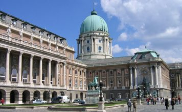 musée chateau budapest