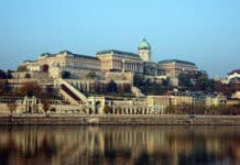 Chateau de Buda