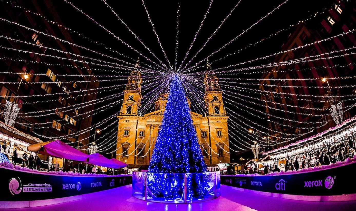 noel 2018 budapest Budapest en décembre 2018   Budapest Bons Plans noel 2018 budapest
