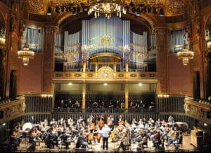Konzerte Budapest Festival Orchestra - Liszt Akademie für Musik