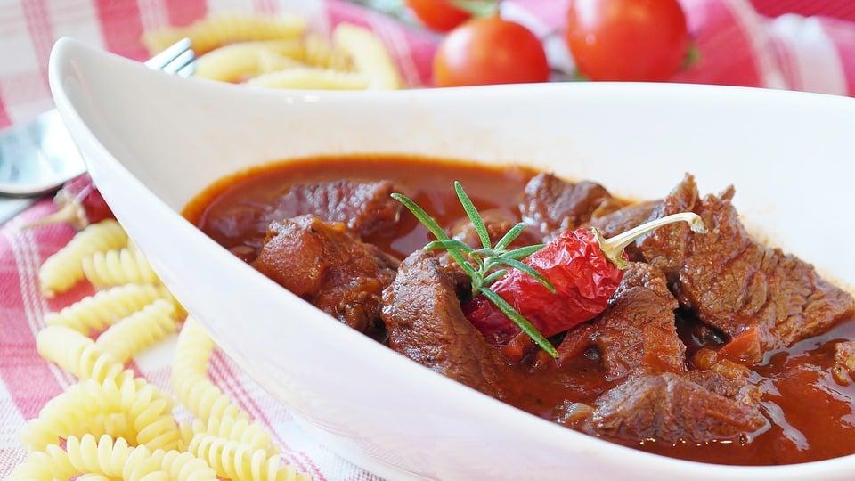 la cuisine hongroise