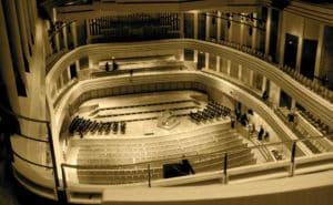Concerts à Budapest - Palais des Arts