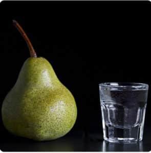 Palinka - alcool hongrois