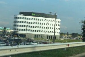 hotel aeroport budapest