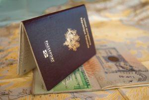 Passeport - préparer son séjour à Budapest