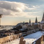 budapest hiver