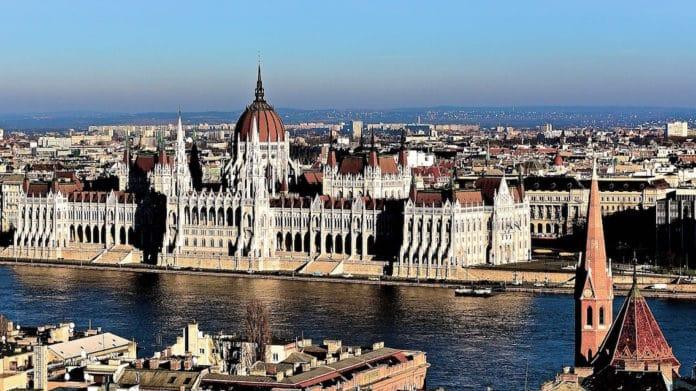 activités à Budapest