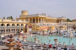 EVG a Budapest