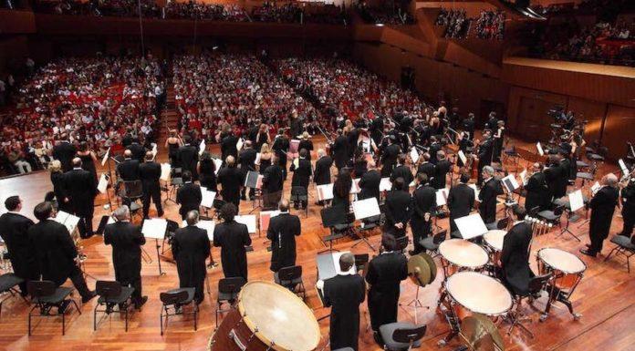 concert a budapest