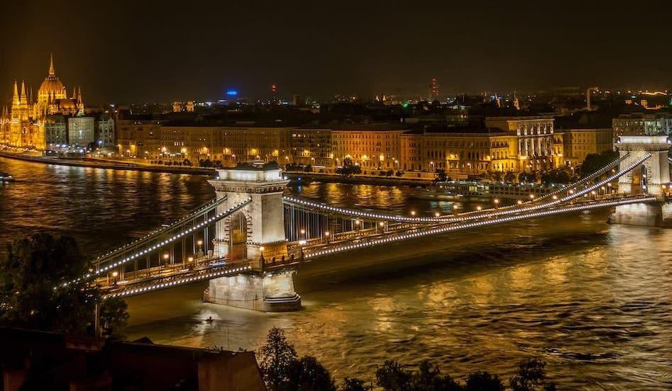 Top 10 a voir a Budapest en 2019