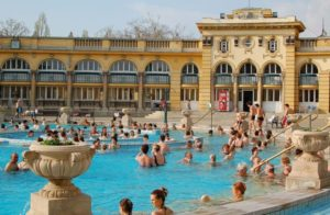 Bain Budapest Széchenyi