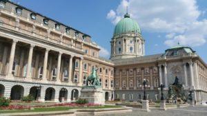 Chateau Budapest